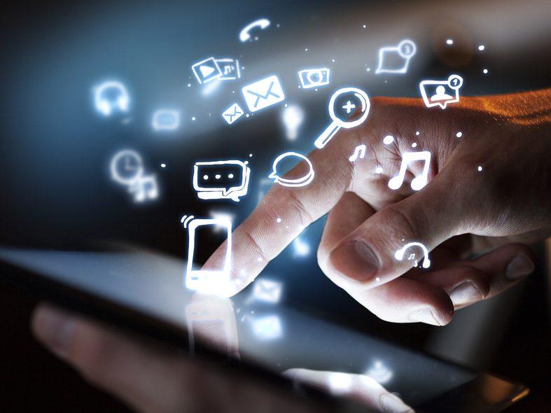 social-media-concept