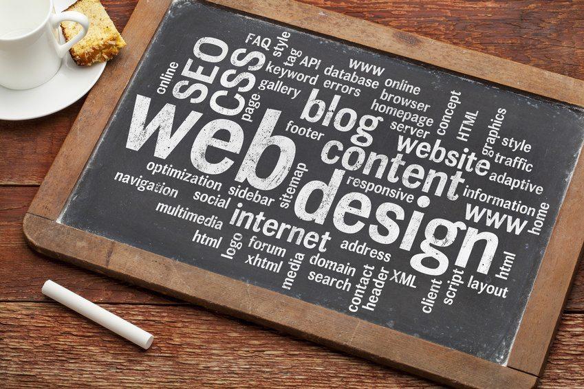 web-design-word-cloud
