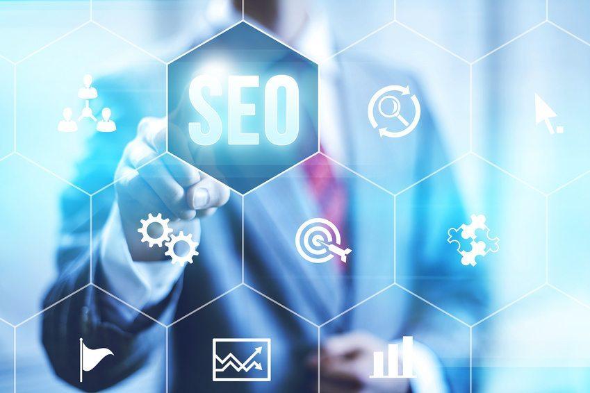 Search-engine-optimization-concept