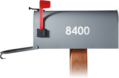 direct-mailbox
