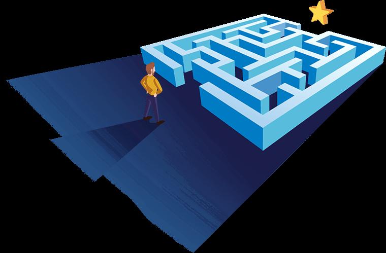marketing-strategy-maze