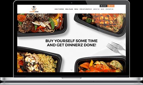 dinnerz-done-ecommerce-web-design