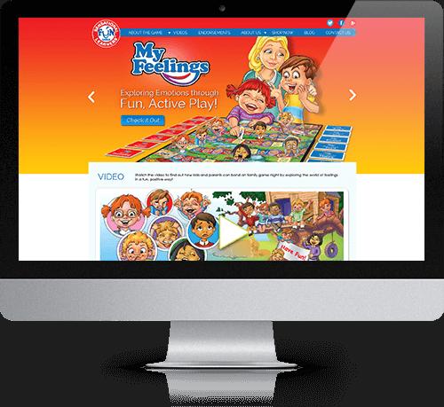sensational-learners-website-design