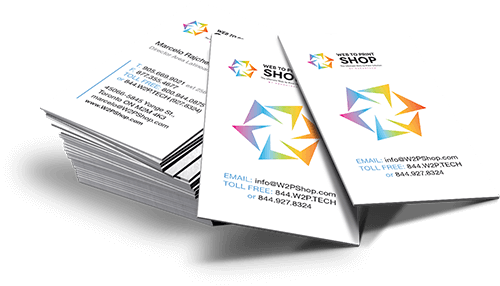 w2pshop-business-card-design
