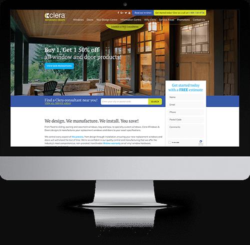 website-design-clera