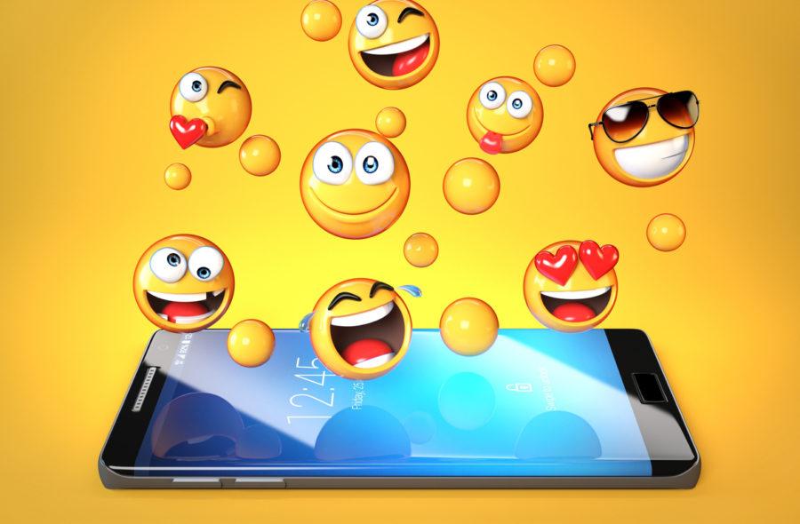 Emoji-texts