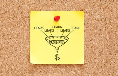 The Anatomy of a Landing Page That Converts