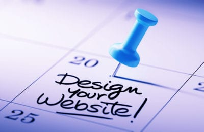 10 Signs it's Time for a Website Redesign